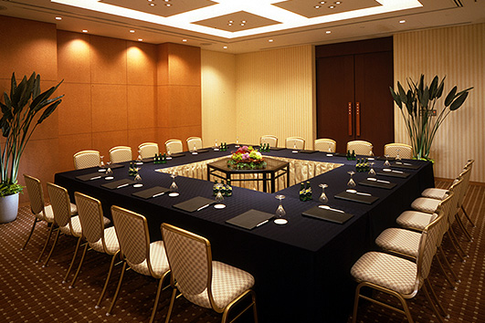 Small banquet rooms | Tokyo Dome Hotel