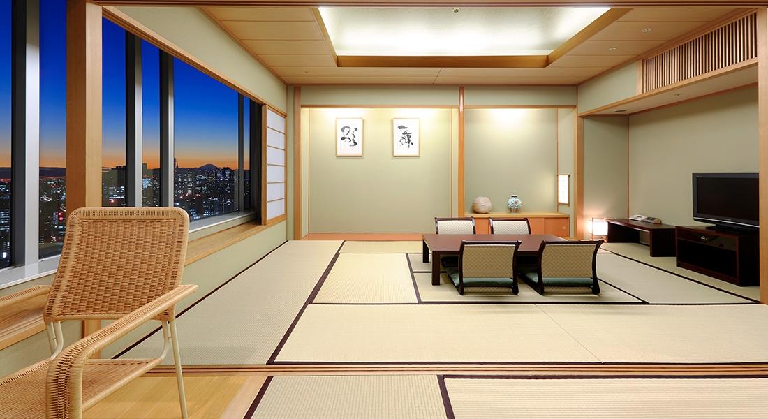 東京ドーム 旅館